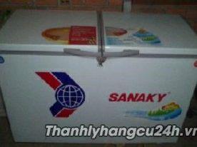Thanh lý tủ đông SANAKY 405 lít
